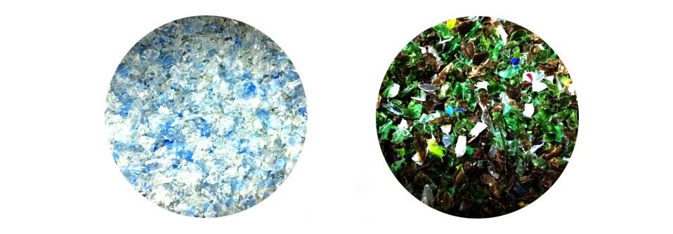 Флекс (ПЭТ-хлопья) - Сбор и переработка пластиковых отходов