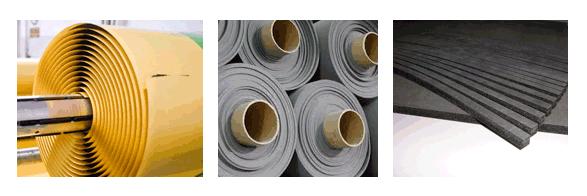 Вулканизированные каучуки