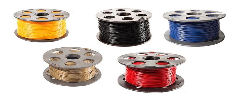 АБС-нити для 3D-печати Пластик Узловая
