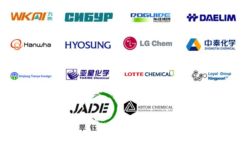 Полимер Гудс - полимерное сырье из Кореи, Китая и других стран Азиатского региона