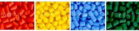 Цветные суперконцентраты