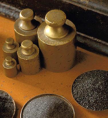 Добавка MagniF для повышения теплопроводности, звукоизоляции и детектируемости. Фото: «Полихимкомплект-М»