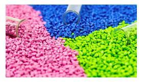 Вторичные полимеры