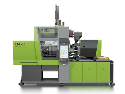 ENGEL e-mac ���������� ��������� ������������� ������ ��� ������� ����������� �����