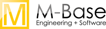 M-Base Engineering + Software GmbH